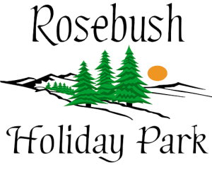 Rosebush Holiday Park Logo