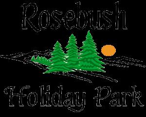 Rosebush Holiday Park Logo